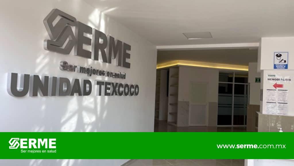 SERME Texcoco